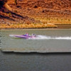 A need for speed at the reservoir